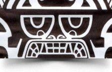 Tribal Priest Tattoo