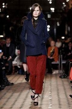Hermes @ Paris Womenswear A/W 2013 - SHOWstudio - The Home of Fashion Film