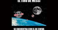 Argentina vs. Chile los crueles memes que deja la maldición de la Albiceleste en finales | FOTOS - LaRepública.pe