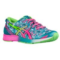 ASICS® GEL-Hyper Tri 2 - Women's - Light Blue / Pink
