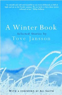 A Winter Book ($1.57 / £0.99 UK), by Tove Jansson, is the Kindle Deal of the day for those in the UK (no US edition).