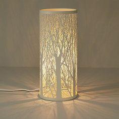 Buy John Lewis Devon Table Lamp Online at johnlewis.com £35