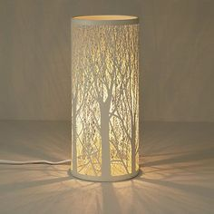 Devon table lamp John Lewis £35