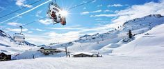 The 10 best ski resorts in Eastern Europe: the best hotels, slopes and holidays Italy Country, Best Ski Resorts, Beste Hotels, Best Skis, Holiday Images, Busa, Ski And Snowboard, Culture Travel, Eastern Europe