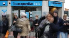Co-op Bank confirms numerous takeover proposals – the Financial Times