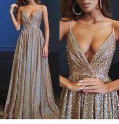Beautiful grey prom dress inspiring ladies dresses w 2019 prom dresses Gala Dresses, Dance Dresses, Long Dresses, Ladies Dresses, Summer Dresses, Pretty Dresses, Beautiful Dresses, Simple Dresses, Elegant Dresses