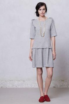 Swell Sweatshirt Dress by Karen Walker/Anthro
