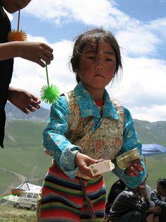 What to Buy? Tibet