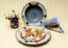 Žena | Recepti | Kuhinja | Posne bombone od pomorandže