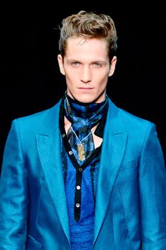 Top Accessories Trends for Men Spring-Summer 2013 ~ Men Chic- Men's Fashion and Lifestyle Online Magazine