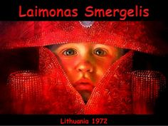 LAIMONAS SMERGELIS