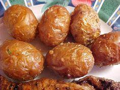 Pommes de terre grelot délicieuses