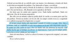 #FraseDeLibros #LaPrincesaDeHielo #CamilaLackberg