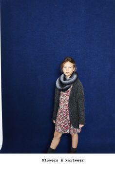 Детские образы от Zara