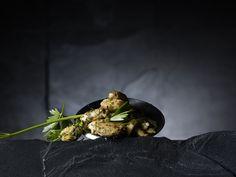 Cuisses de grenouille à la persillade par le Chef Giovanni Apollo #apollorecettes