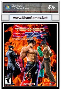 Tekken Tag Tournament Game Size: 68.25 MB System Requirements Operating System: Windows Xp,7,Vista CPU: Pentium 3 Ram: 512 MB Disk Space: 200 MB
