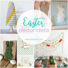 Easy and cute Easter