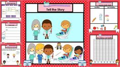If you want to supplement your study of DENTAL HELATH, this is the resource for you! This file is complete with TEN different health activities that can be used in your classroom for whole group instruction, small group work, or individual practice!  These activities are perfect for preschool, kindergarten, or first grade.