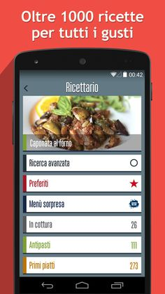 Piccole Ricette Android