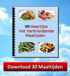Toen ik koolhydraatarme paleo recepten ging eten raakte ik razendsnel 2/3 kilo vet per week kwijt! Download direct 10 gratis recepten.