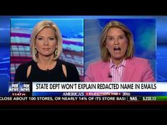Greta Van Susteren Pissed! State Department is a Disgrace! 8/11/16 - YouTube