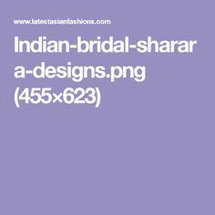 Indian-bridal-sharara-designs.png (455×623)