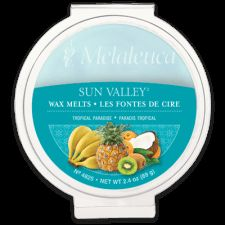 One of my favorite scents! Lasts longer than wax melts by other companies. Try Wax Melt – Tropical Paradise - by Melaleuca. To learn more, email me at mylifeandhealth@yahoo.com