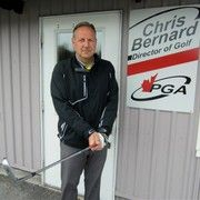 Staying positive pointers by Chris Bernard