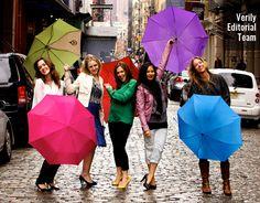 In Honor Of Design: Blog Takeover: The girls of Verily Magazine