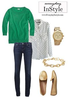 How to Layer Outfits for  Fall Weather #cuteoutfits ...