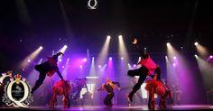 Q New Shows, Palace, Concert, Dinner, Concerts, Festivals, Palaces, Castles, Castle