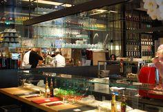 Obika Mozzarella Bar - bento.com listing