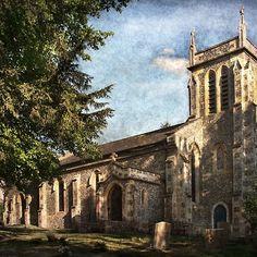 St Nicholas Church Sulham St Nicholas Church, Saint Nicholas, Framed Prints, Canvas Prints, Art Prints, Barcelona Cathedral, Image, Art Impressions, Photo Canvas Prints