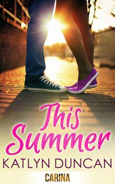 Renee Entress's Blog: [Cover Reveal] This Summer by Katlyn Duncanhttp://reneeentress.blogspot.com/2014/05/cover-reveal-this-summer-by-katlyn.html