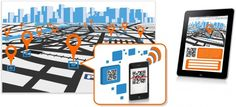 Tracking Objects Differently with #QR Codes – @MapYourTag #tagging #logistics #inventory #business