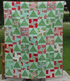 #quilt pattern ideas criss cross and triangles
