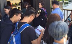 the mall outlet florence chinese tourists