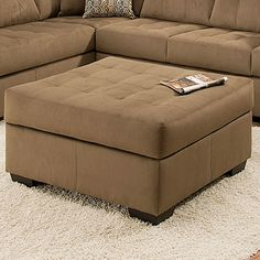 Hardwoods used for a solid frame construction Plywood used for shaping and non-stress areas Reinforced construction both horizontally and vertically at points of stress for additional strength Foam seating designed to provide a more comfortable and durable seat Heavy-duty nylon thread used in seam construction Made in the U.S.A. 100% polyester