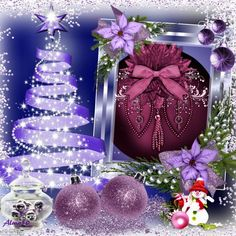 kerst zelf gemaakt