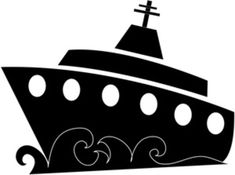 Image result for ship silhouette