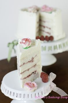 Oh God!! I should never look at cake recipes when I'm hungry and wanting something sweet. Have ingredients.. heading into the kitchen to make this for company tomorrow. Yummy, my mouth is watering already!!!!!!!