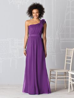 in African Violet