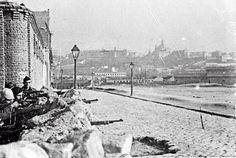 Spain - 1936. - GC - Río Manzanares - Defensa de Madrid - Noviembre 1936. Spanish War, Foto Madrid, Historia Universal, Military History, World History, 21st Century, Civilization, Wwii, Paris Skyline