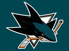San Jose Sharks Logo #4