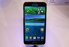 Galaxy S5 Neo Harga dan Spek