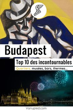Incontournables ! Top 10 du meilleur de Budapest Budapest, Illustrations, Movie Posters, Thermal Baths, Hungary, Cards, Illustration, Film Poster, Billboard