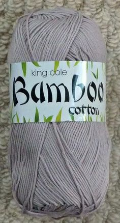 Knitting Patterns For King Cole Bamboo Cotton : 1000+ images about Bamboo Cotton Yarn & Knitting Patterns on Pinterest ...