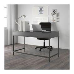 ALEX Bureau - grijs - IKEA