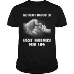 This matching mother and daughter shirt will be a great gift for you or your friend: Mother and daughter Shirt Tee Shirts T-Shirts