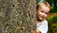 Pas på din sensitive søn, så bliver han en rigtig god leder en dag. Foto: Istockphoto.